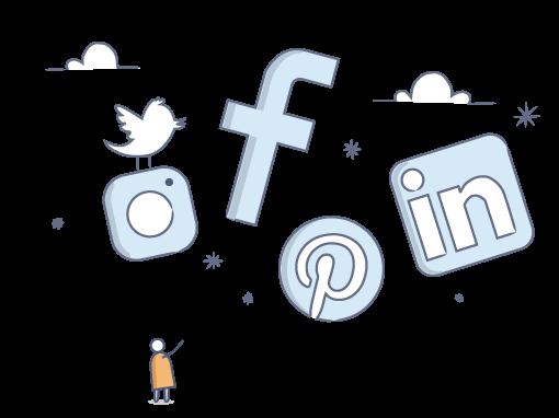 social media campagnes